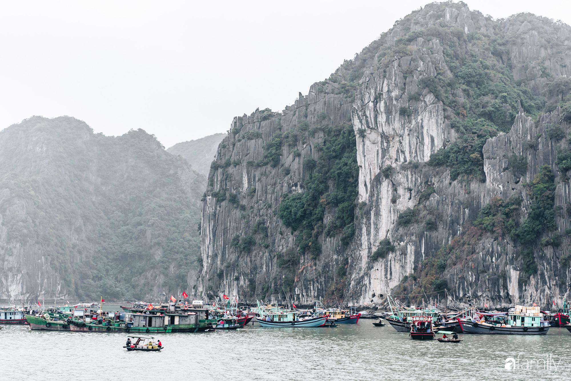 """3 ngày 2 đêm ở Quảng Ninh: Đi để biết """"xứ sở vàng đen"""" vẫn còn quá nhiều kỳ diệu để khám phá cùng nhau! - Ảnh 21."""
