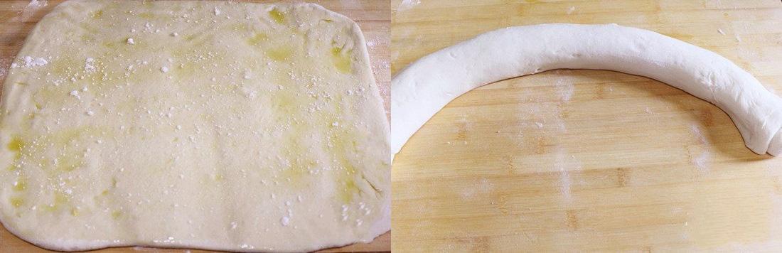 Không cần lò nướng, làm ngay bánh mì ngon bất ngờ cho cả nhà ăn sáng! - Ảnh 3.
