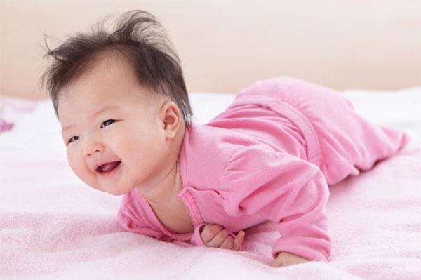 20 mốc phát triển của trẻ theo từng độ tuổi và giai đoạn, cha mẹ rất nên chú ý đến - Ảnh 3.