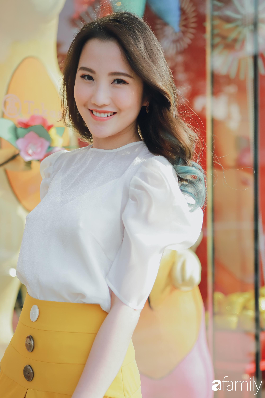 Primmy Trương – Tết của một cô nàng độc thân - Ảnh 2.