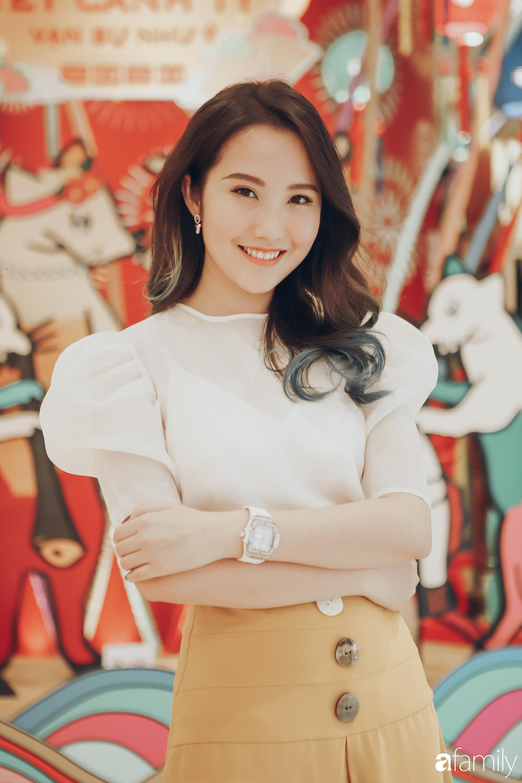 Primmy Trương – Tết của một cô nàng độc thân - Ảnh 12.
