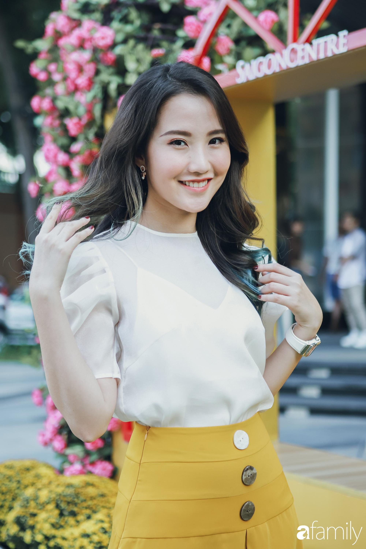 Primmy Trương – Tết của một cô nàng độc thân - Ảnh 4.