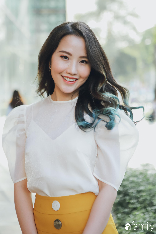 Primmy Trương – Tết của một cô nàng độc thân - Ảnh 8.