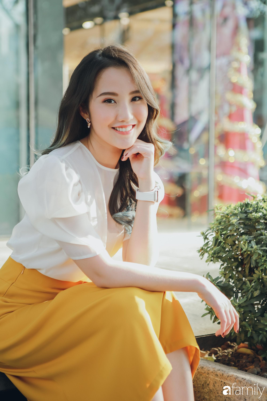 Primmy Trương – Tết của một cô nàng độc thân - Ảnh 9.