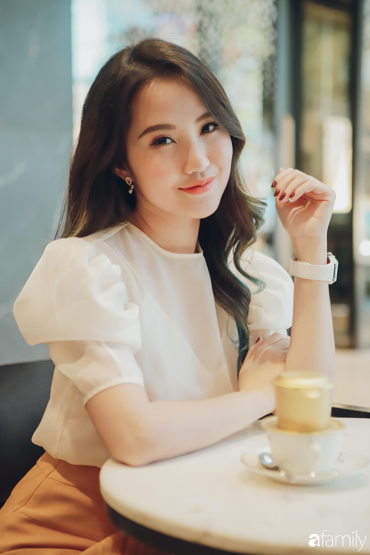 Primmy Trương – Tết của một cô nàng độc thân - Ảnh 10.