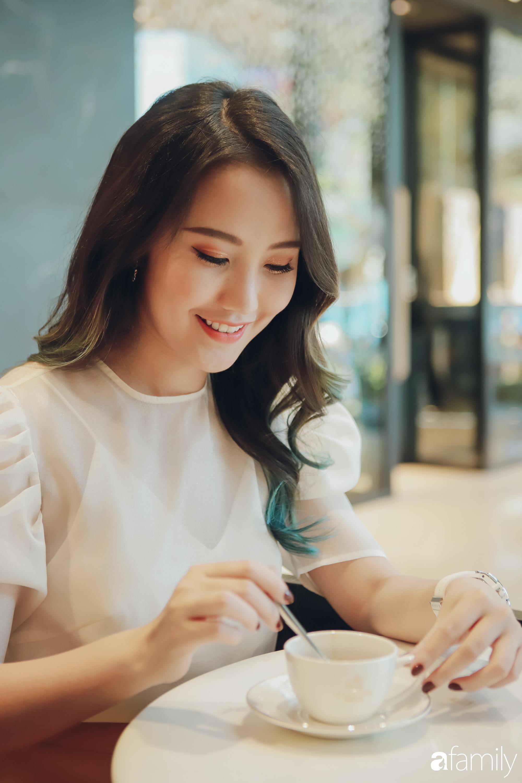 Primmy Trương – Tết của một cô nàng độc thân - Ảnh 11.