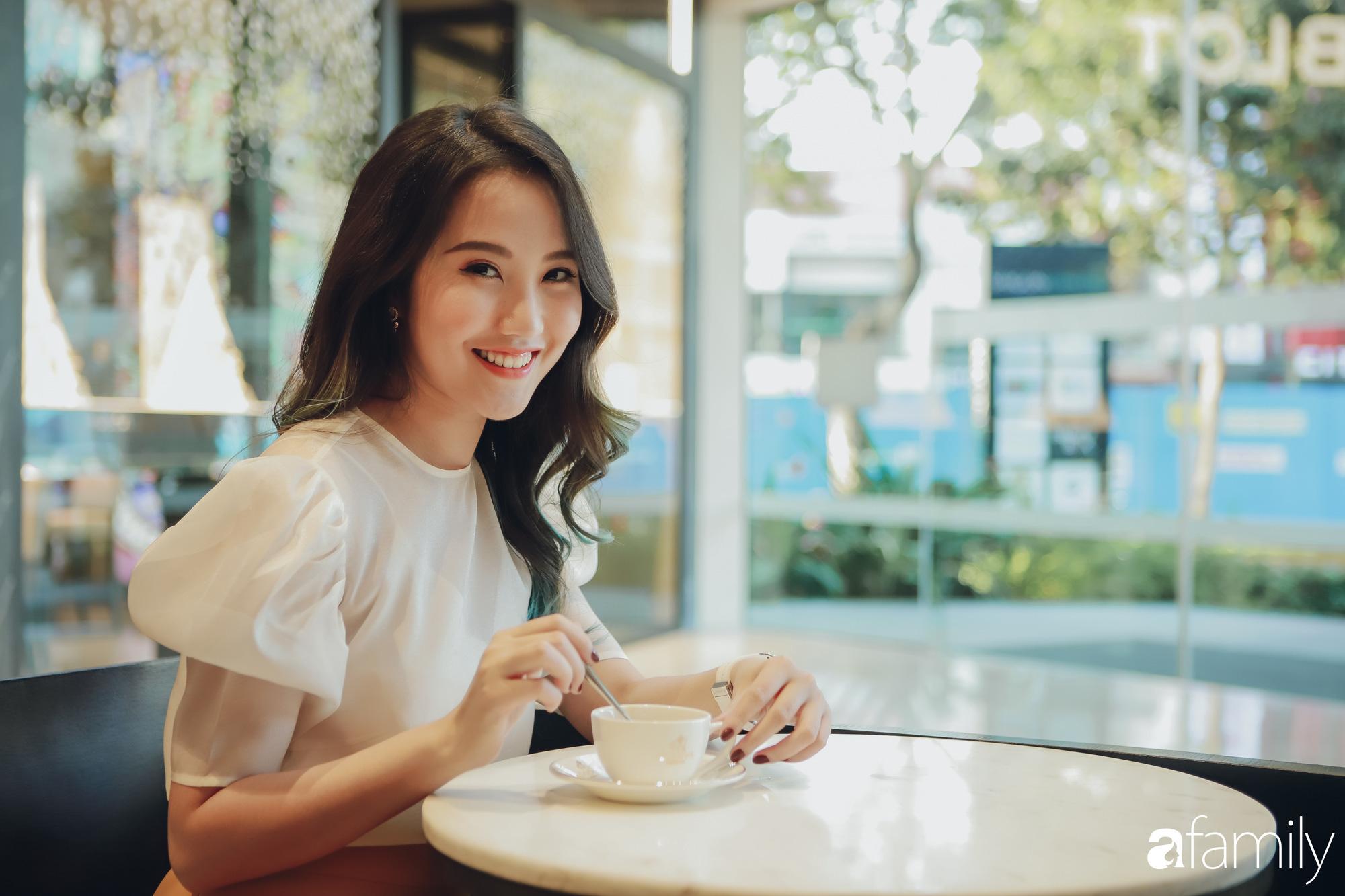 Primmy Trương – Tết của một cô nàng độc thân - Ảnh 13.