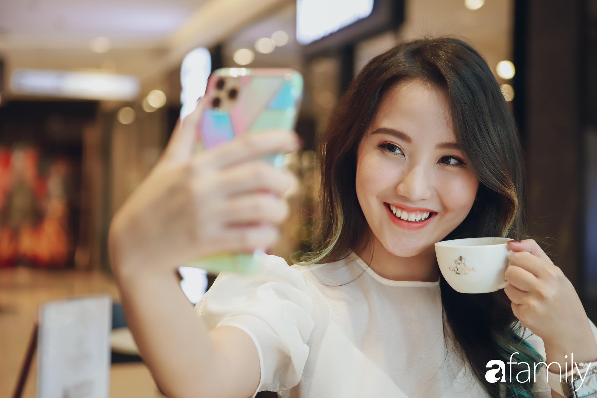 Primmy Trương – Tết của một cô nàng độc thân - Ảnh 15.