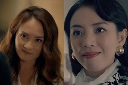 """""""Đôi mắt âm dương"""" của Thu Trang - Bảo Thanh dẫn đầu phòng vé, khán giả kéo nhau ra rạp xem kinh dị mùa Tết - Ảnh 2."""