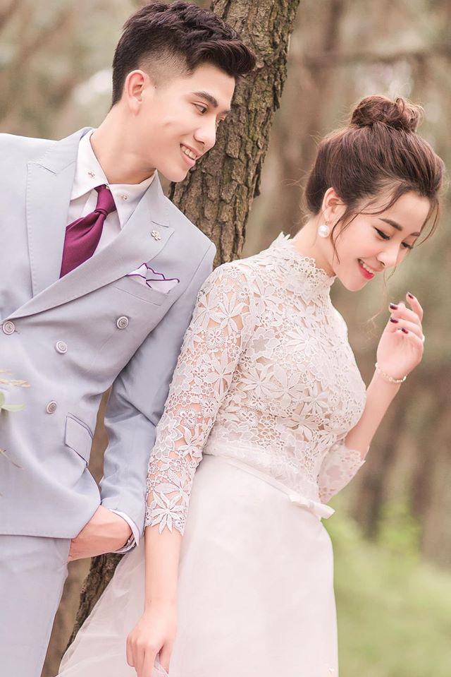 """Vợ Phan Văn Đức khoe bộ ảnh cưới nhận về số lượt like kỷ lục, tuy nhiên có một tấm hình nhìn sao cũng thấy """"sai sai"""" - Ảnh 4."""
