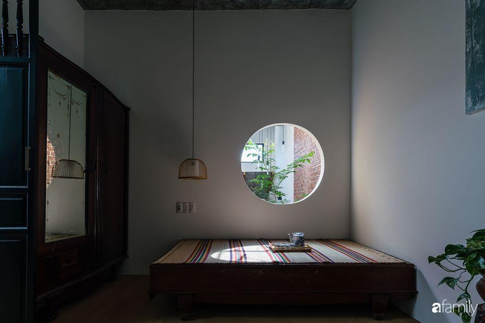Ngôi nhà gắn liền với những hoài niệm xưa cũ đẹp bình yên dưới những bóng cây ở Quảng Nam - Ảnh 19.