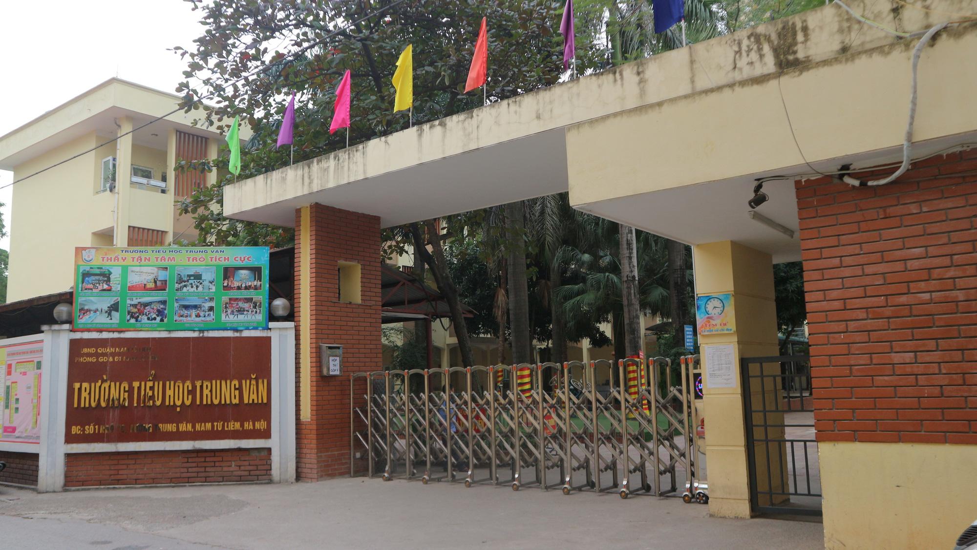 Xử lý nghiêm giáo viên bị tố bạo hành học sinh lớp 2, báo cáo trước ngày 3/1 - Ảnh 1.