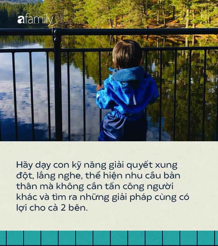 Parent coach Linh Phan: Cách kết nối và xử lý xung đột giữa các anh chị em - Ảnh 2.