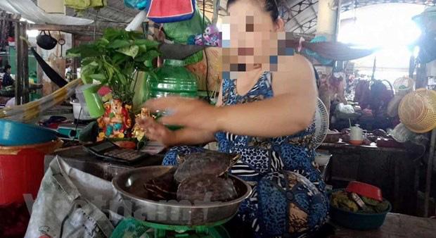 Thâm nhập thế giới ngục tù tàn sát động vật trong sách đỏ Việt Nam - Ảnh 2.