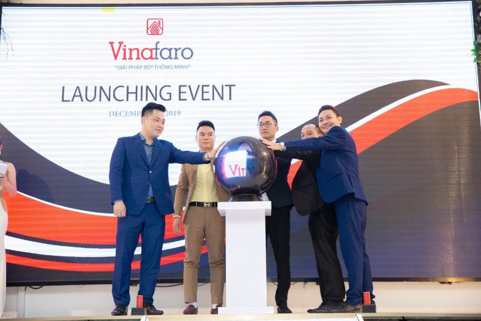 Vinafaro ra mắt 2 dòng sản phẩm bếp Libra và Virgo - Ảnh 5.