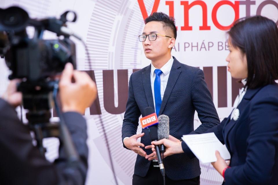 Vinafaro ra mắt 2 dòng sản phẩm bếp Libra và Virgo - Ảnh 7.