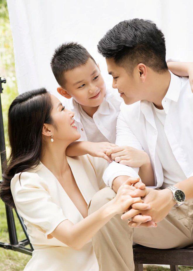 Sao Việt và những bài học dạy con trong cách ứng xử khi nhận lì xì ngày Tết - Ảnh 7.