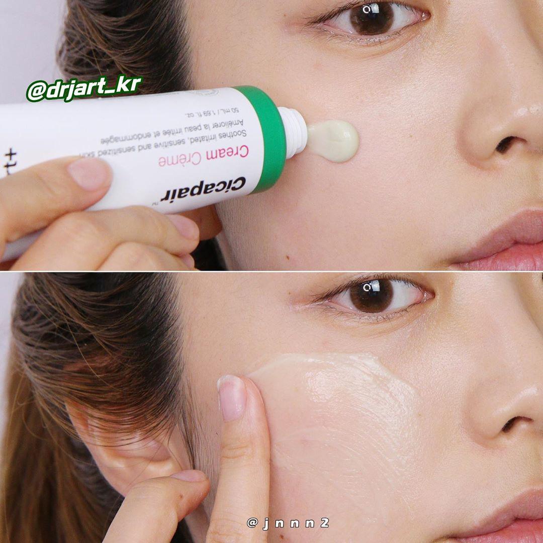 4 dòng kem dướng được khuyên dùng trước thềm makeup: Da dẻ  - Ảnh 6.