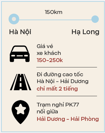 """3 ngày 2 đêm ở Quảng Ninh: Đi để biết """"xứ sở vàng đen"""" vẫn còn quá nhiều kỳ diệu để khám phá cùng nhau! - Ảnh 2."""