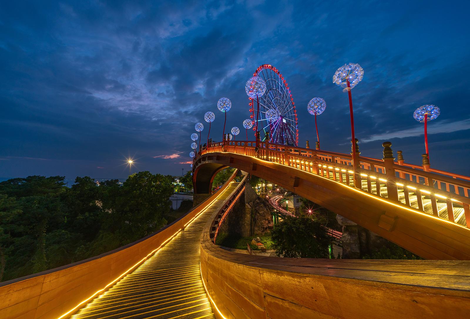 """3 ngày 2 đêm ở Quảng Ninh: Đi để biết """"xứ sở vàng đen"""" vẫn còn quá nhiều kỳ diệu để khám phá cùng nhau! - Ảnh 30."""