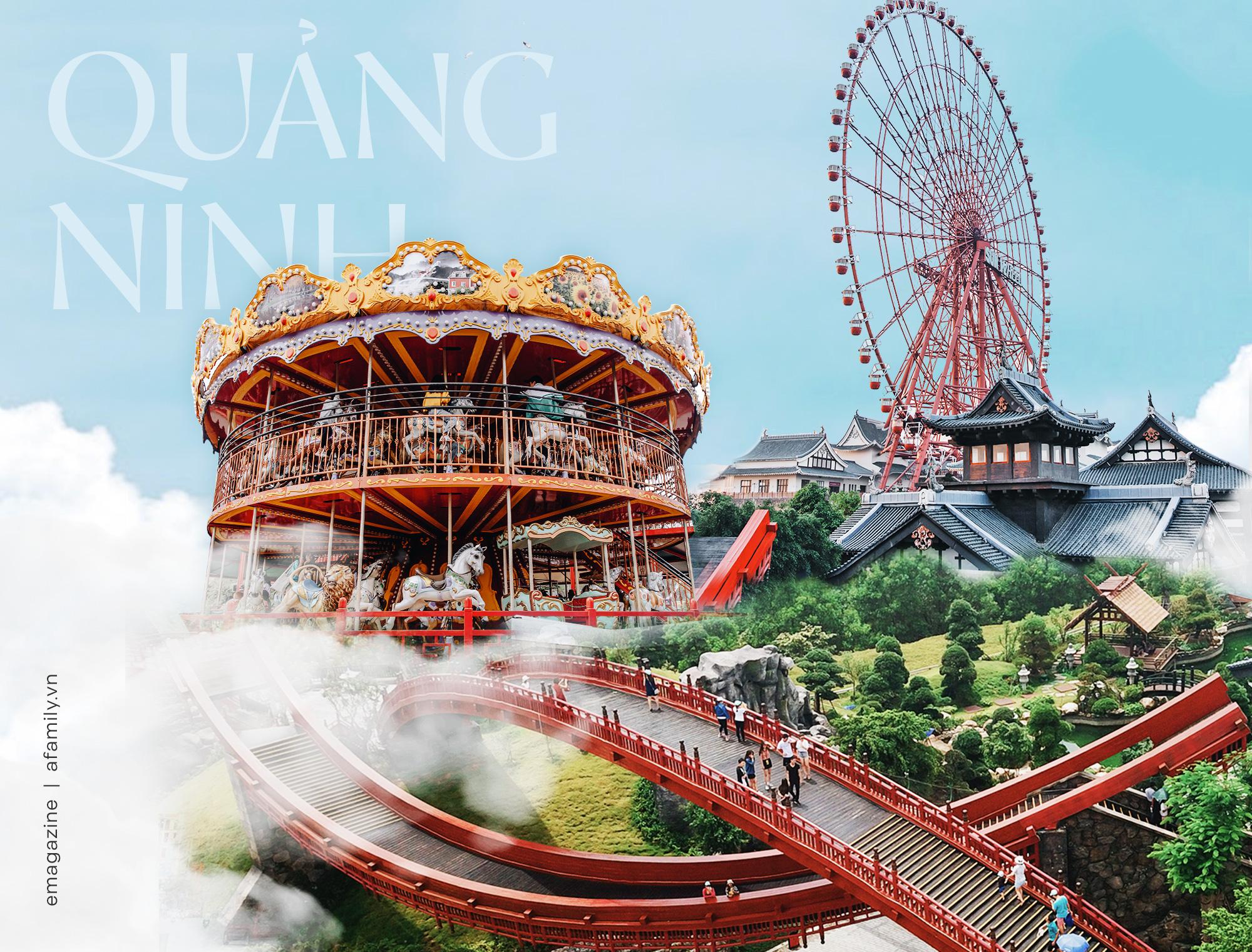 """3 ngày 2 đêm ở Quảng Ninh: Đi để biết """"xứ sở vàng đen"""" vẫn còn quá nhiều kỳ diệu để khám phá cùng nhau! - Ảnh 33."""