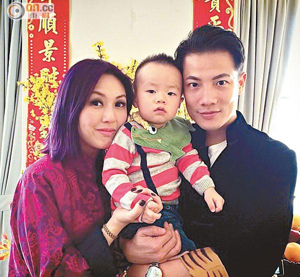 Ảnh hậu Hồng Kông sinh con mặt mũi bị bầm tím, đến 7 năm sau mới tiết lộ nguyên nhân thực sự - Ảnh 3.