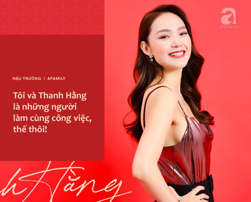 Minh Hằng tuyên bố ngày làm mẹ sẽ không còn xa, bất ngờ tiết lộ mối quan hệ với Thanh Hằng theo cách lạnh lùng - Ảnh 8.