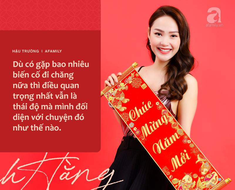 Minh Hằng tuyên bố ngày làm mẹ sẽ không còn xa, bất ngờ tiết lộ mối quan hệ với Thanh Hằng theo cách lạnh lùng - Ảnh 10.
