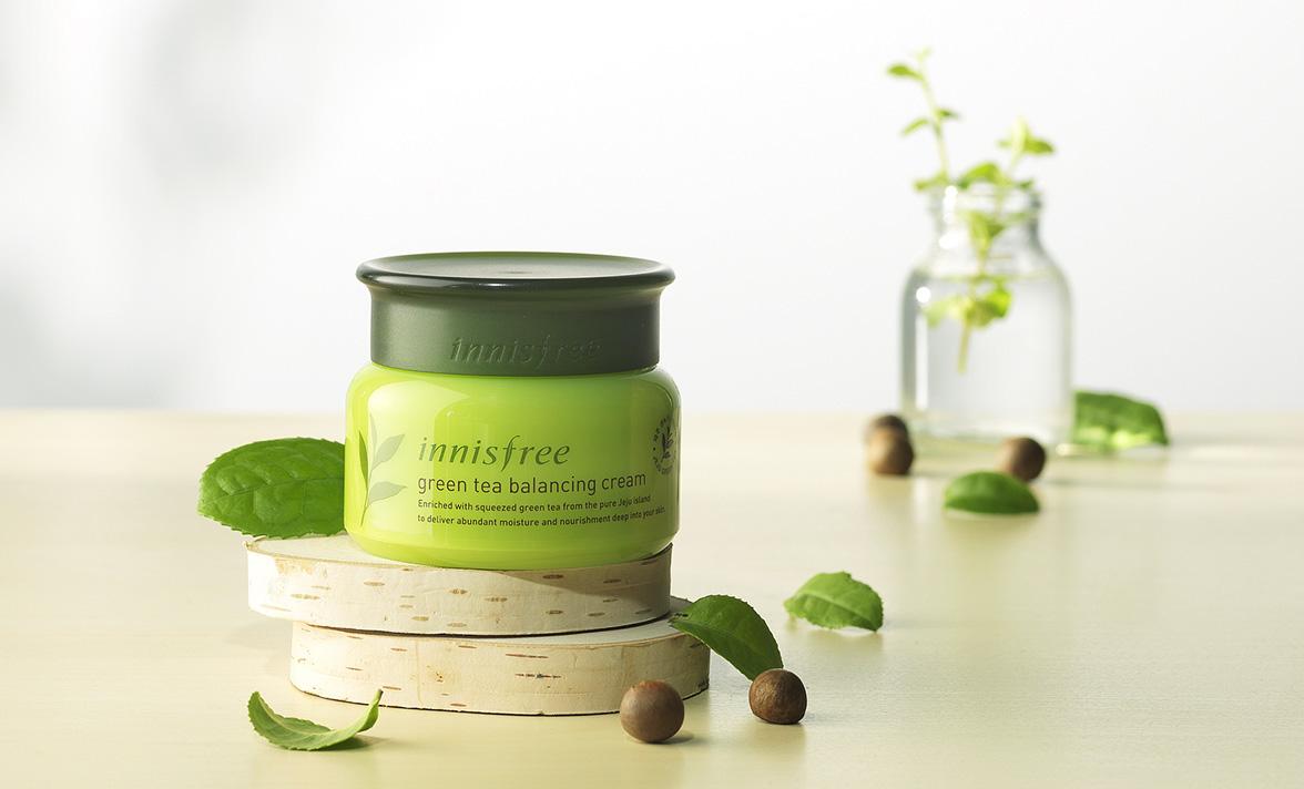 5 công dụng tuyệt vời biến trà xanh thành thành phần dưỡng da chân ái của các chị em  - Ảnh 5.