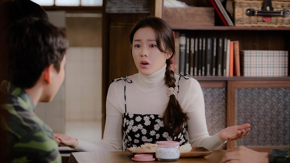 """Nhan sắc U40 của Son Ye Jin trong """"Hạ cánh nơi anh"""": Bí mật bây giờ mới được bật mí - Ảnh 5."""