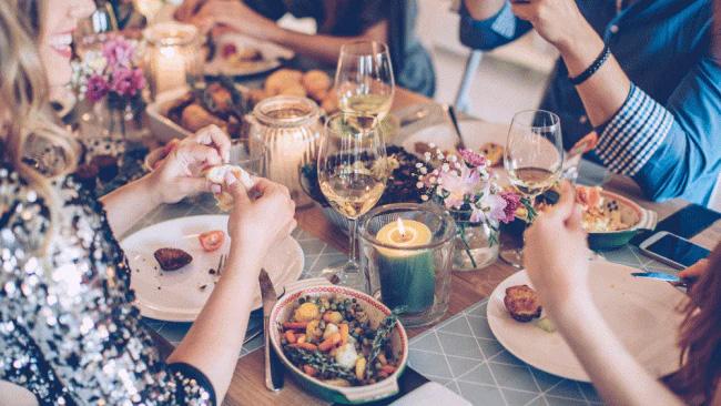 Thay đổi của cơ thể sau khi ngừng tiêu thụ đồ uống và thực phẩm không lành mạnh - Ảnh 5.