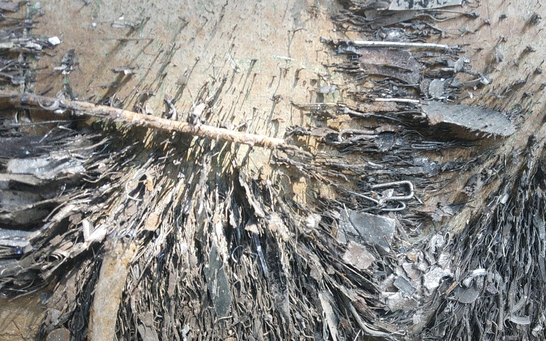 Người dân từ TP.HCM về quê ăn Tết cẩn thận mang họa: Mới 2 ngày phát hiện nhiều ký đinh trên quốc lộ 1A