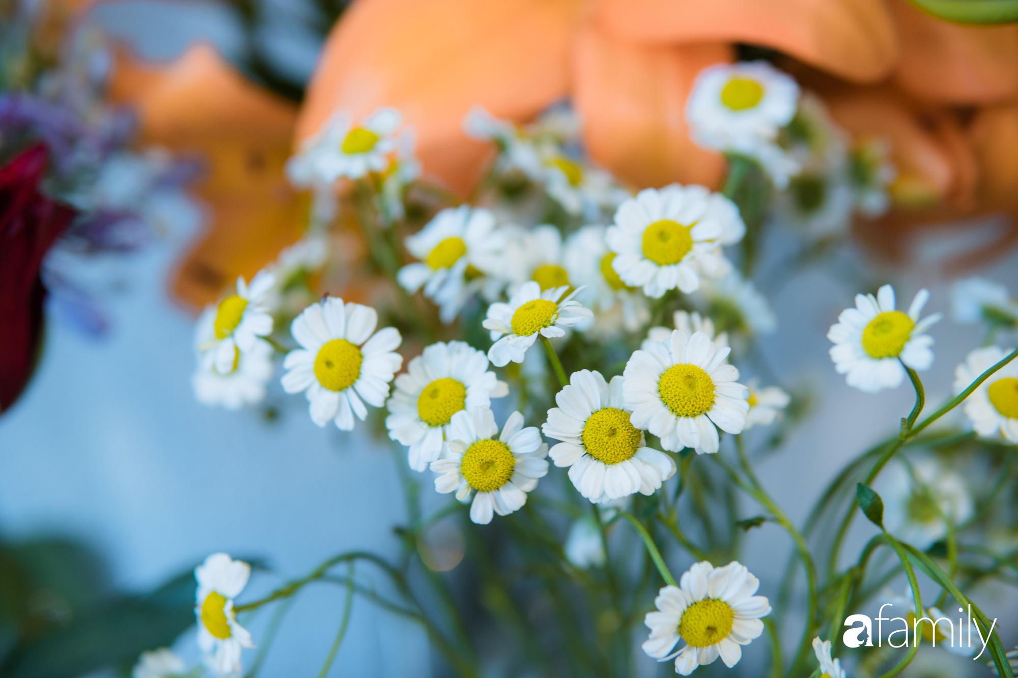 """Ngắm những loài hoa nhập khẩu đẹp lạ """"sang chảnh"""" để hiểu tại sao các đại gia Hà thành sẵn sàng chi 50 triệu sắm hoa đẹp chơi Tết - Ảnh 20."""