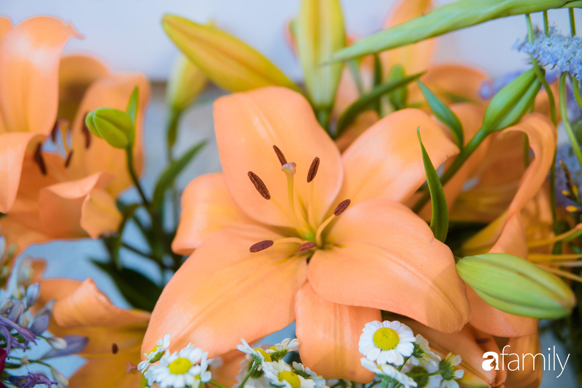 """Ngắm những loài hoa nhập khẩu đẹp lạ """"sang chảnh"""" để hiểu tại sao các đại gia Hà thành sẵn sàng chi 50 triệu sắm hoa đẹp chơi Tết - Ảnh 21."""