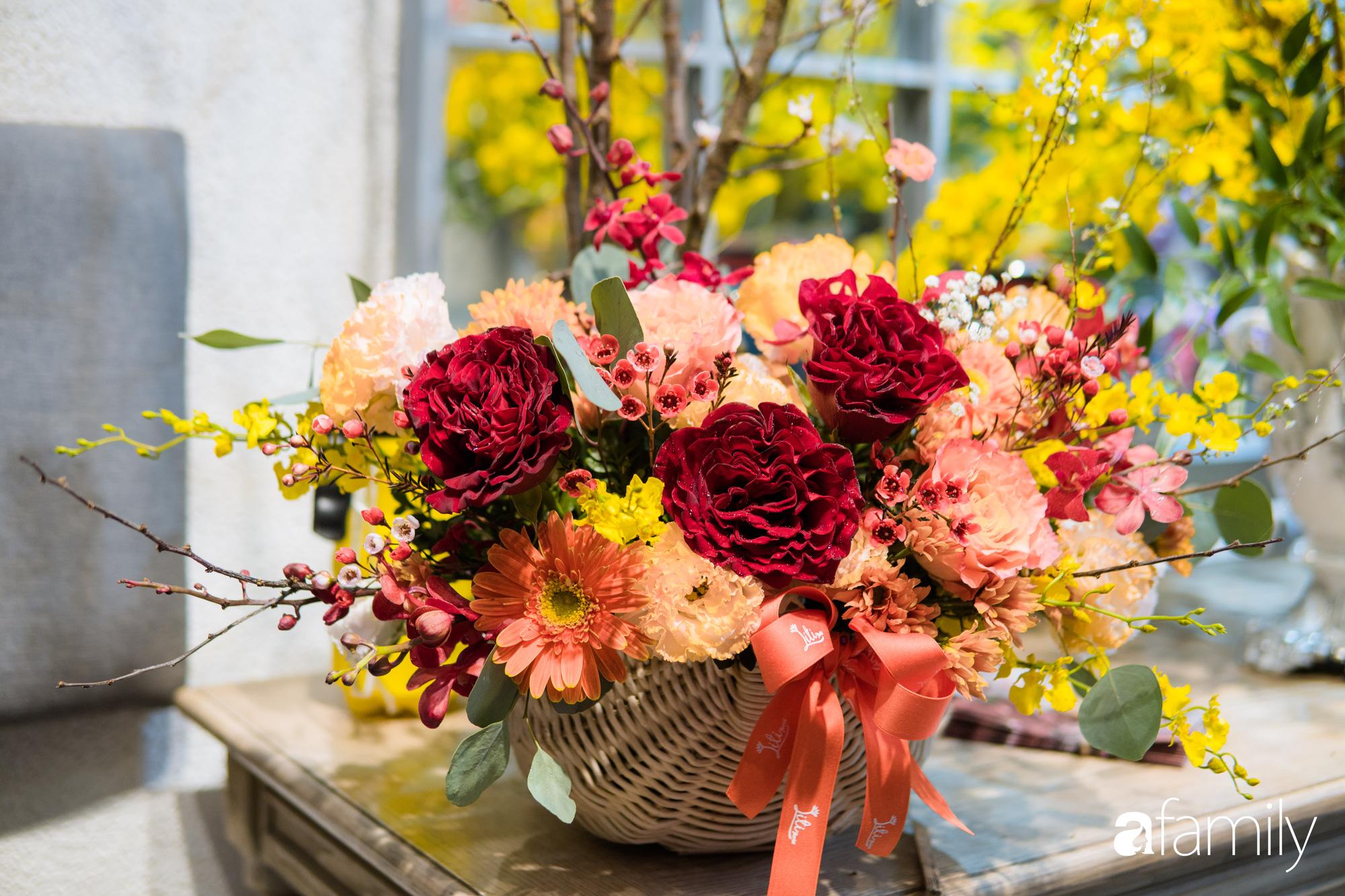 """Ngắm những loài hoa nhập khẩu đẹp lạ """"sang chảnh"""" để hiểu tại sao các đại gia Hà thành sẵn sàng chi 50 triệu sắm hoa đẹp chơi Tết - Ảnh 10."""