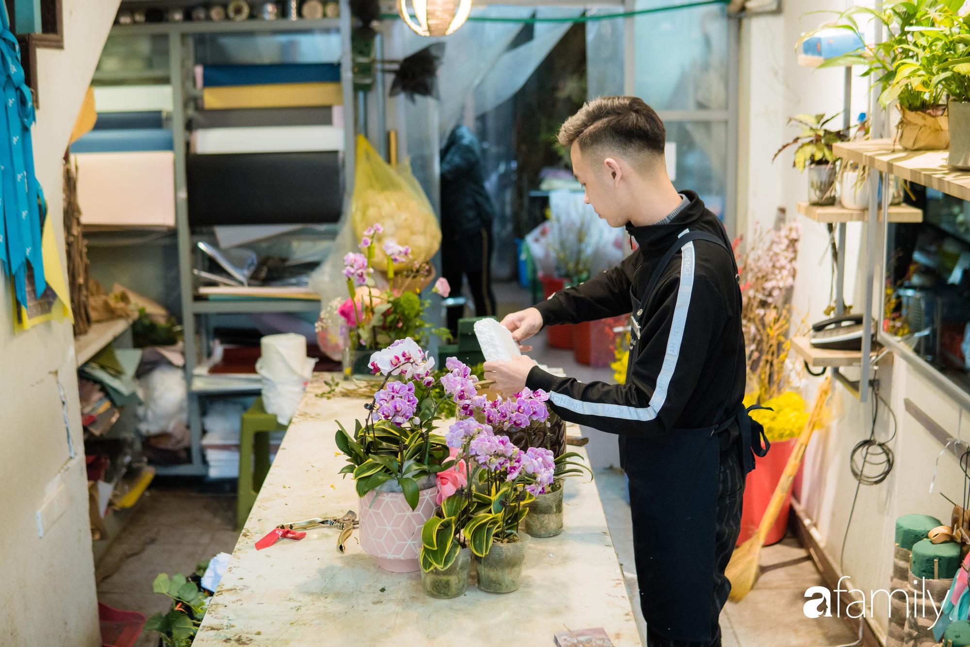 """Ngắm những loài hoa nhập khẩu đẹp lạ """"sang chảnh"""" để hiểu tại sao các đại gia Hà thành sẵn sàng chi 50 triệu sắm hoa đẹp chơi Tết - Ảnh 9."""
