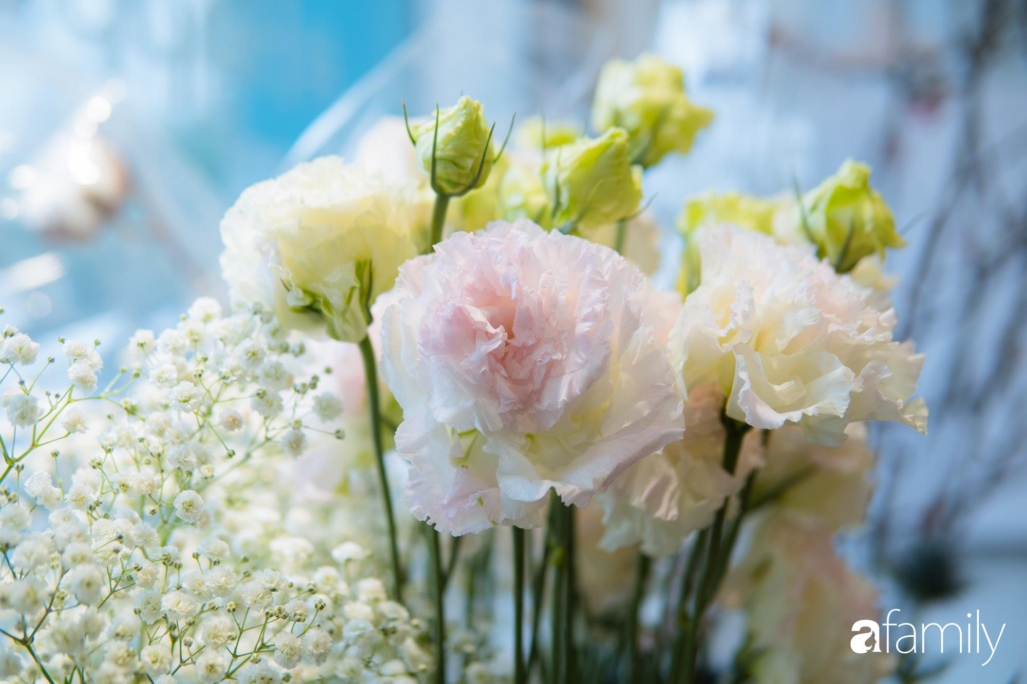 """Ngắm những loài hoa nhập khẩu đẹp lạ """"sang chảnh"""" để hiểu tại sao các đại gia Hà thành sẵn sàng chi 50 triệu sắm hoa đẹp chơi Tết - Ảnh 18."""