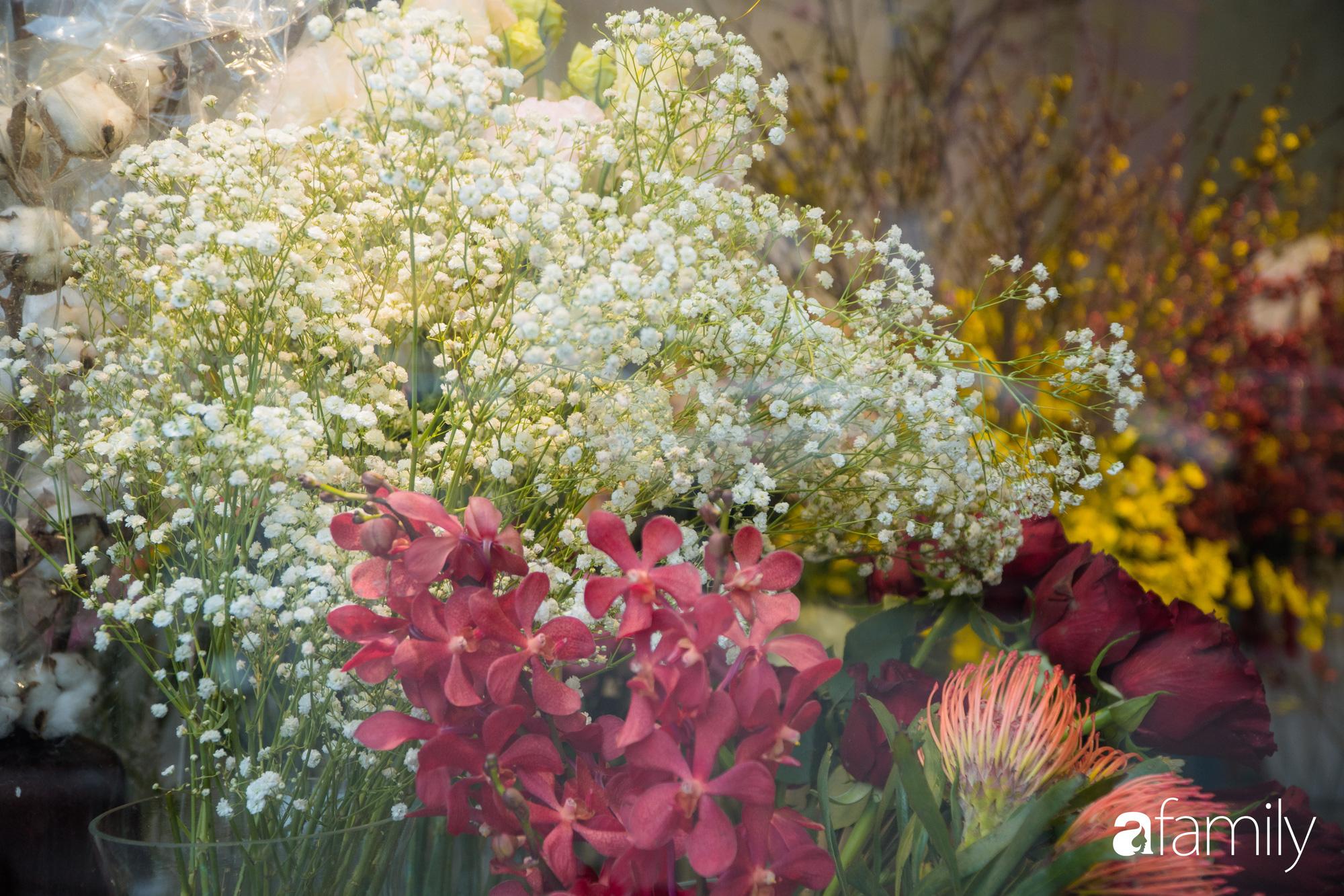 """Ngắm những loài hoa nhập khẩu đẹp lạ """"sang chảnh"""" để hiểu tại sao các đại gia Hà thành sẵn sàng chi 50 triệu sắm hoa đẹp chơi Tết - Ảnh 17."""