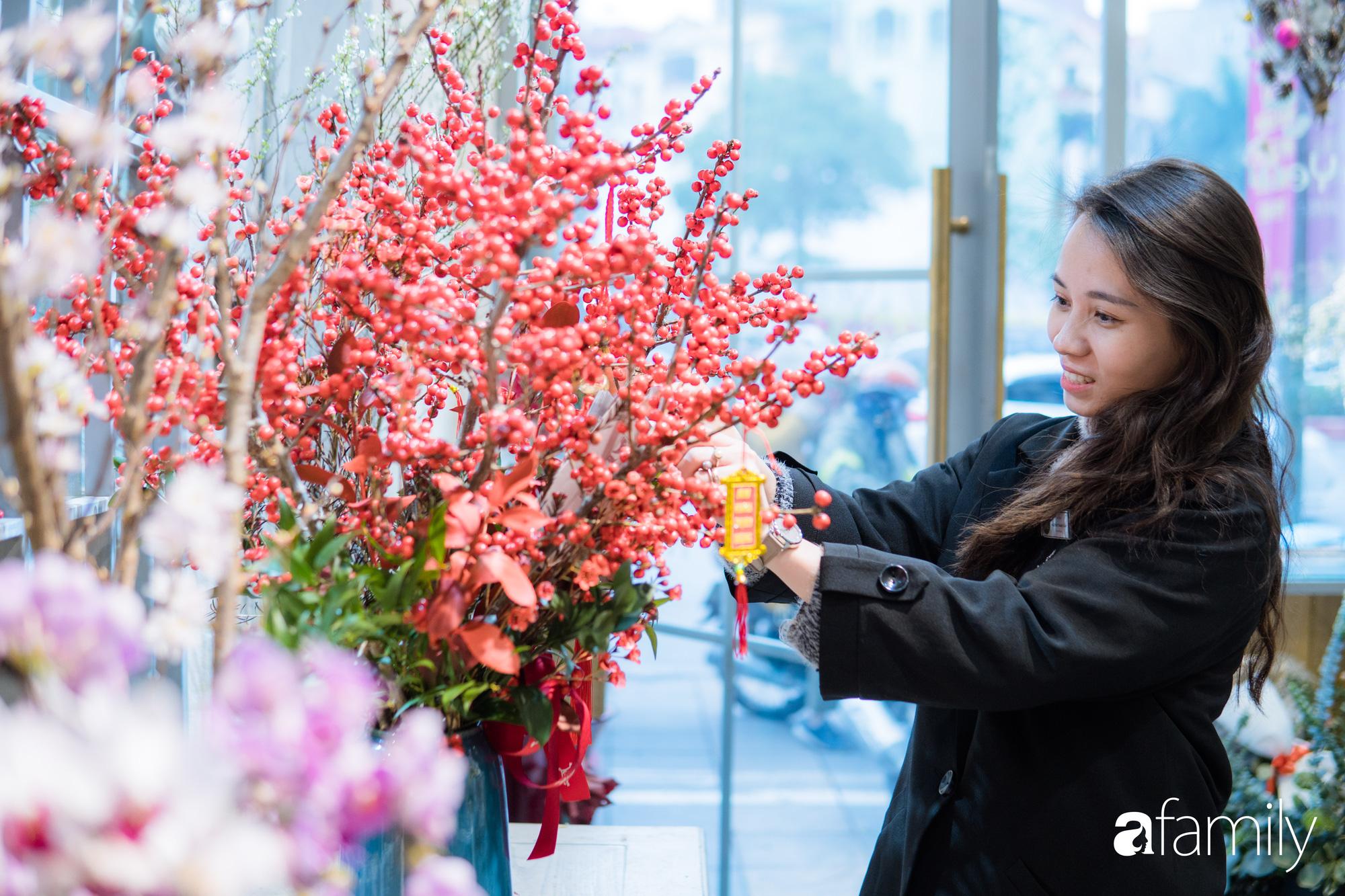 """Ngắm những loài hoa nhập khẩu đẹp lạ """"sang chảnh"""" để hiểu tại sao các đại gia Hà thành sẵn sàng chi 50 triệu sắm hoa đẹp chơi Tết - Ảnh 8."""