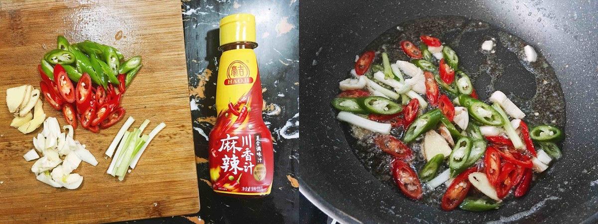 Trời lạnh mà ăn món cá chiên tỏi ớt siêu ngon này với cơm thì đúng là số 1! - Ảnh 3.