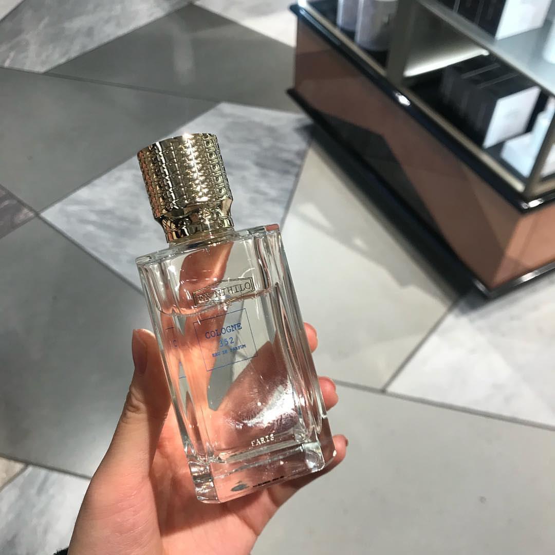 Bất ngờ khi biết những loại nước hoa mà phụ nữ Pháp yêu thích nhất, cũng là gợi ý cực hay để diện dịp đầu Xuân  - Ảnh 6.