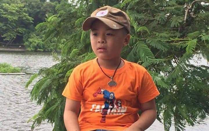 Bé trai 10 tuổi mất tích bí ẩn khi về quê ăn Tết