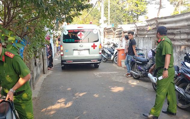 Nóng: Bắt giữ nghi phạm gây ra vụ hoả hoạn thương tâm khiến 5 người chết ngày cận Tết ở TP.HCM