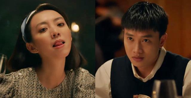 """""""Đôi mắt âm dương"""" bị vu nói dối doanh thu, Thu Trang đáp trả gay gắt, Trấn Thành lên tiếng khơi lại scandal năm xưa  - Ảnh 6."""