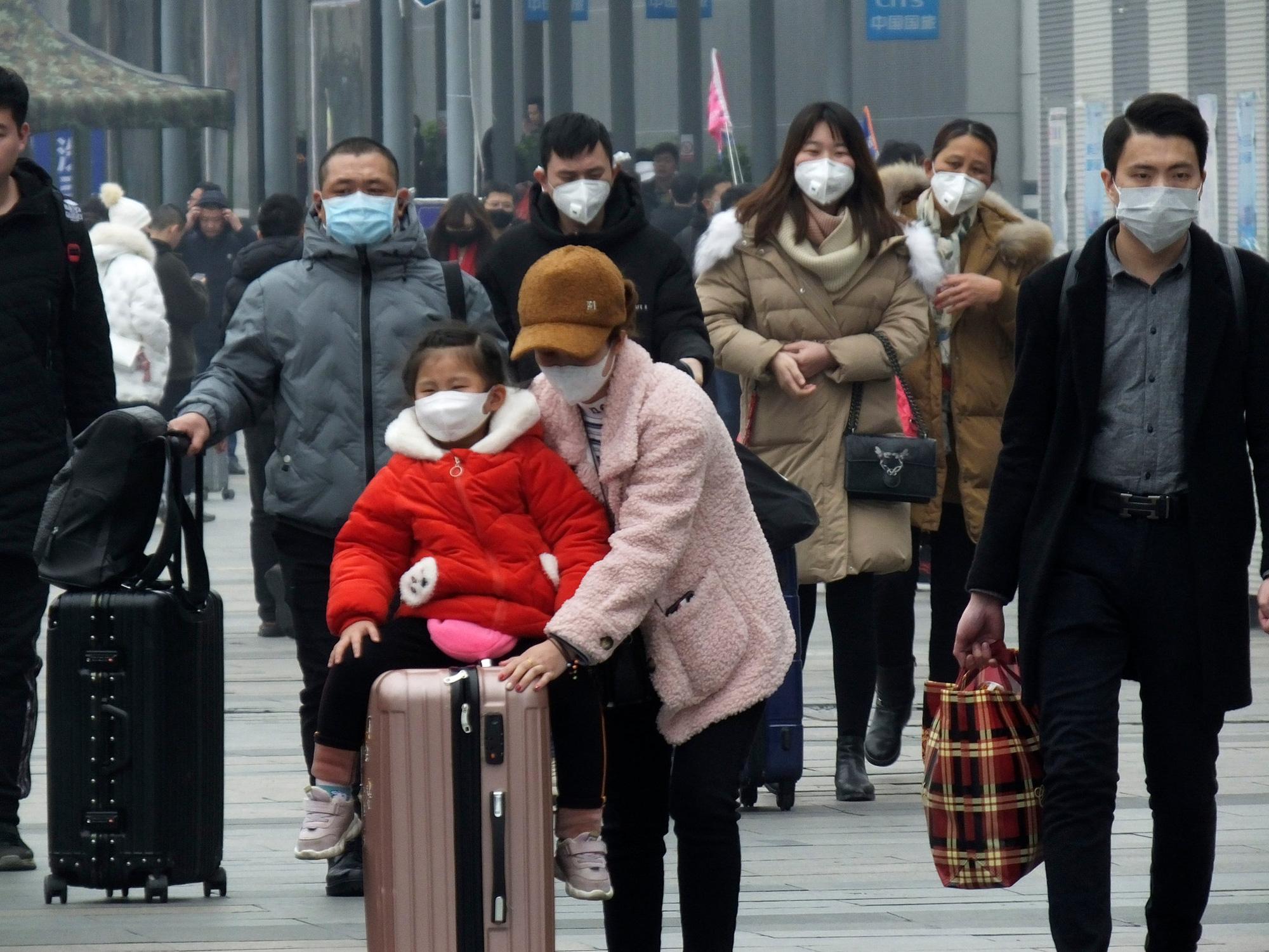Chủng virus corona khiến 17 người Trung Quốc chết vì bệnh viêm phổi lạ có thể xuất phát từ loài vật đáng sợ này - Ảnh 3.