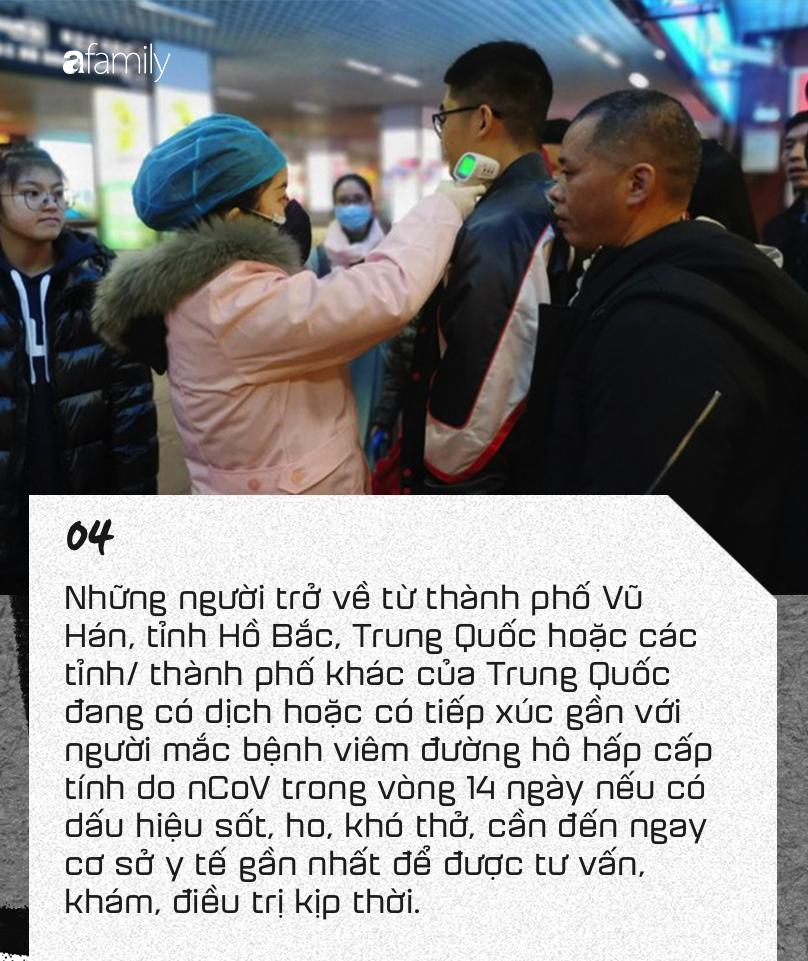 Virus corona bùng phát vô cùng phức tạp: Đây là 5 việc đơn giản nhưng hiệu quả người Việt phải làm ngay để bảo vệ mình - Ảnh 6.