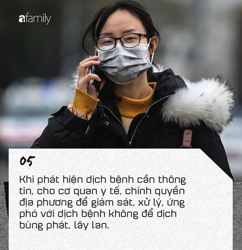 Virus corona bùng phát vô cùng phức tạp: Đây là 5 việc đơn giản nhưng hiệu quả người Việt phải làm ngay để bảo vệ mình - Ảnh 7.