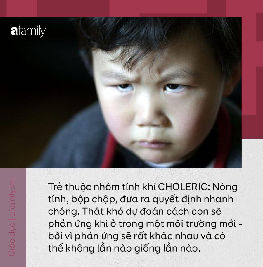 Parent coach Linh Phan chỉ cách phân biệt 4 nhóm tính khí bẩm sinh ở trẻ và định hướng giao tiếp, giáo dục phù hợp giúp con thành công - Ảnh 1.