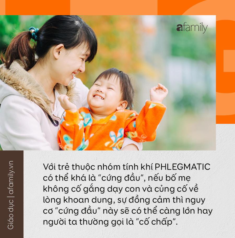 Parent coach Linh Phan chỉ cách phân biệt 4 nhóm tính khí bẩm sinh ở trẻ và định hướng giao tiếp, giáo dục phù hợp giúp con thành công - Ảnh 9.