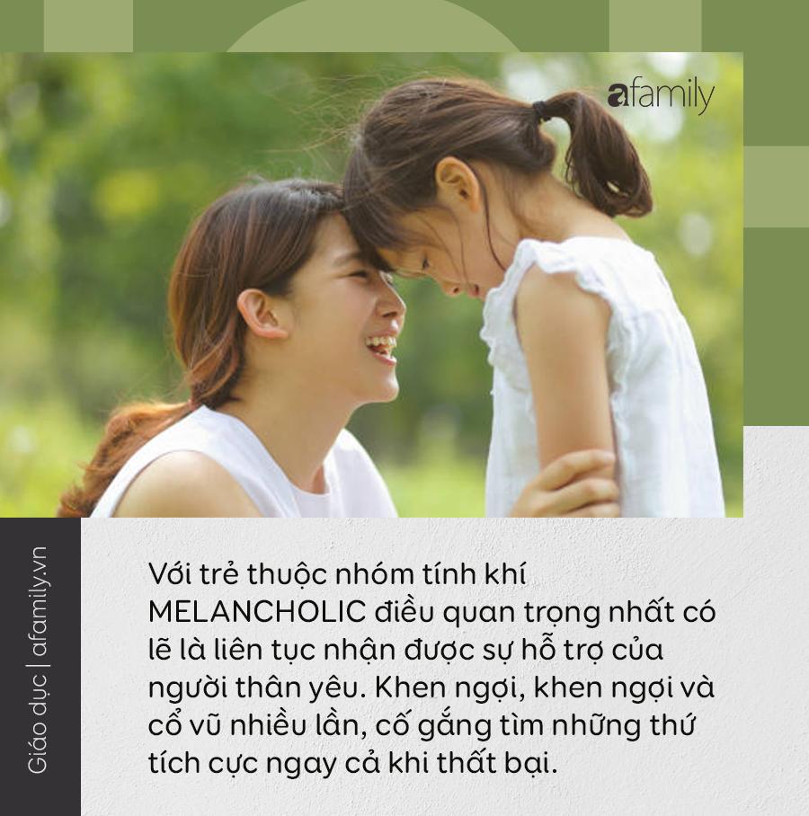 Parent coach Linh Phan chỉ cách phân biệt 4 nhóm tính khí bẩm sinh ở trẻ và định hướng giao tiếp, giáo dục phù hợp giúp con thành công - Ảnh 13.